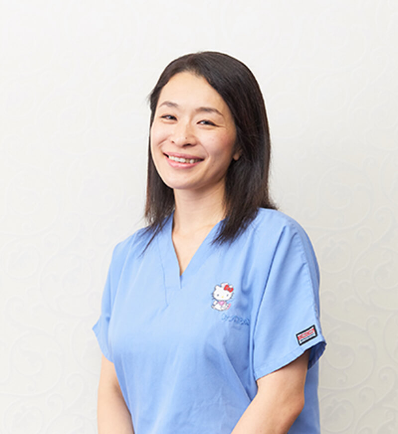 田島 綾子
