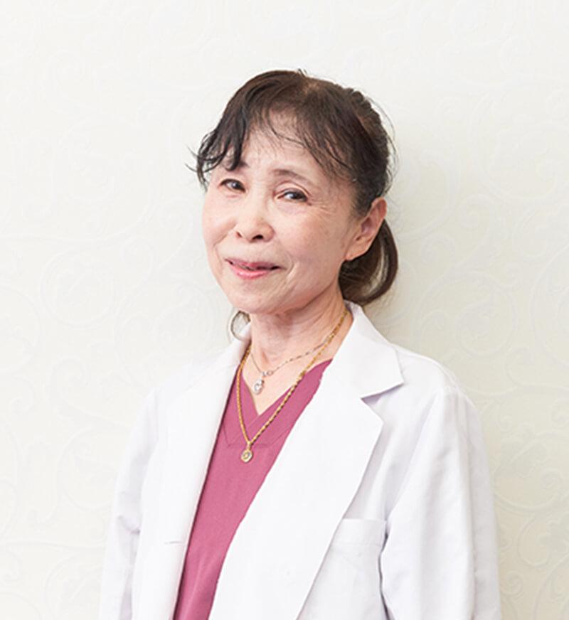 田島 富美子
