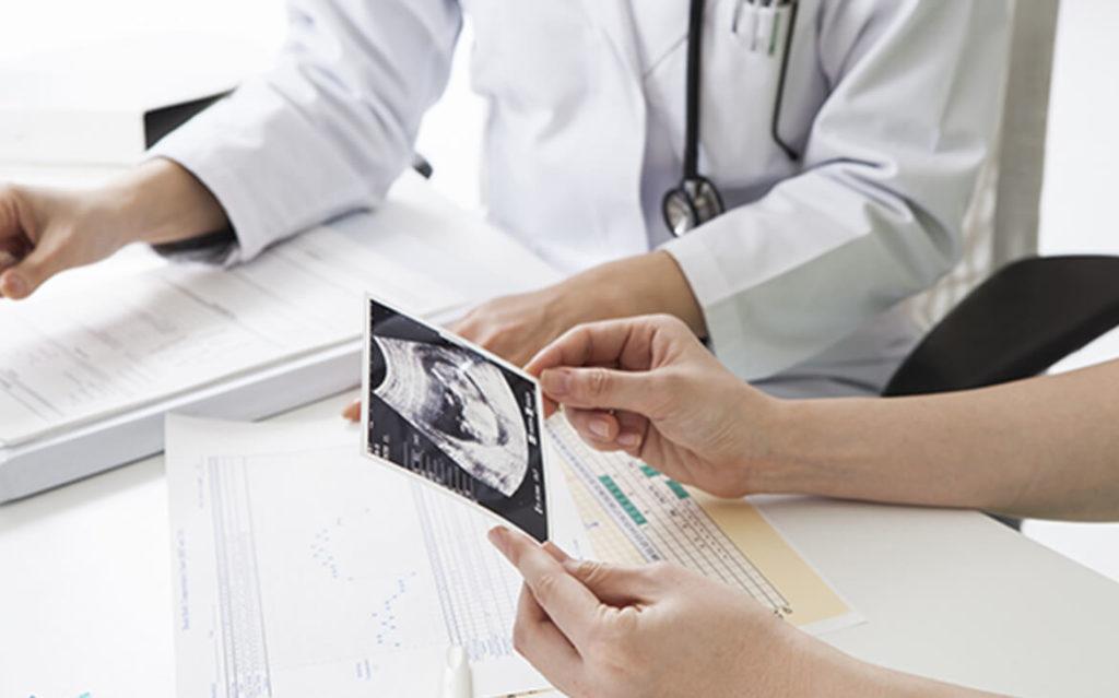 人工妊娠中絶