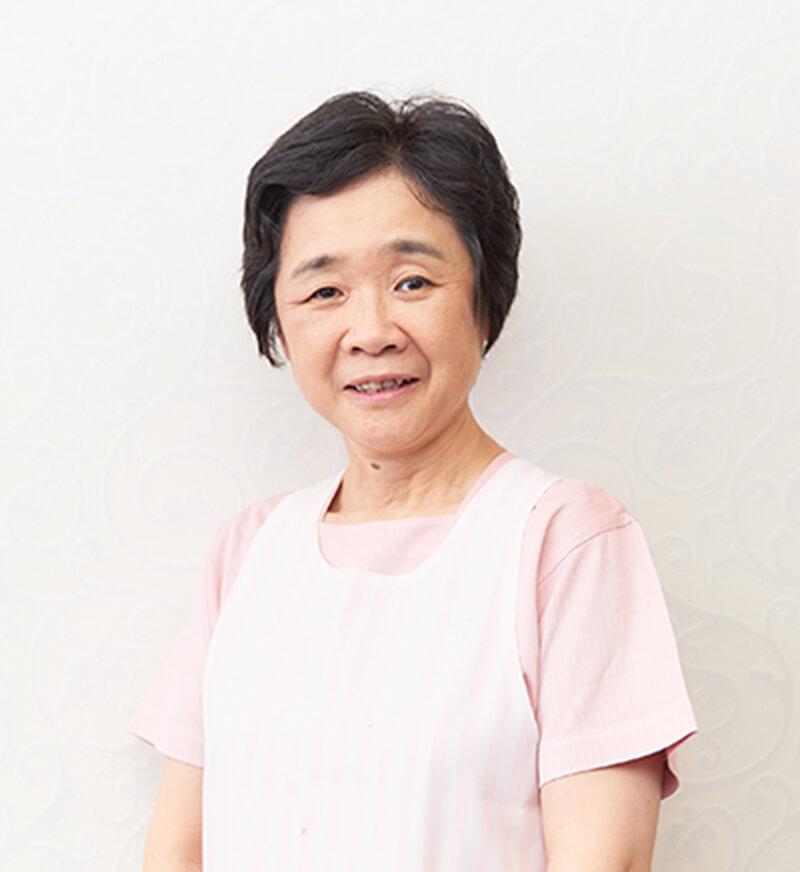 鎌田 えり子