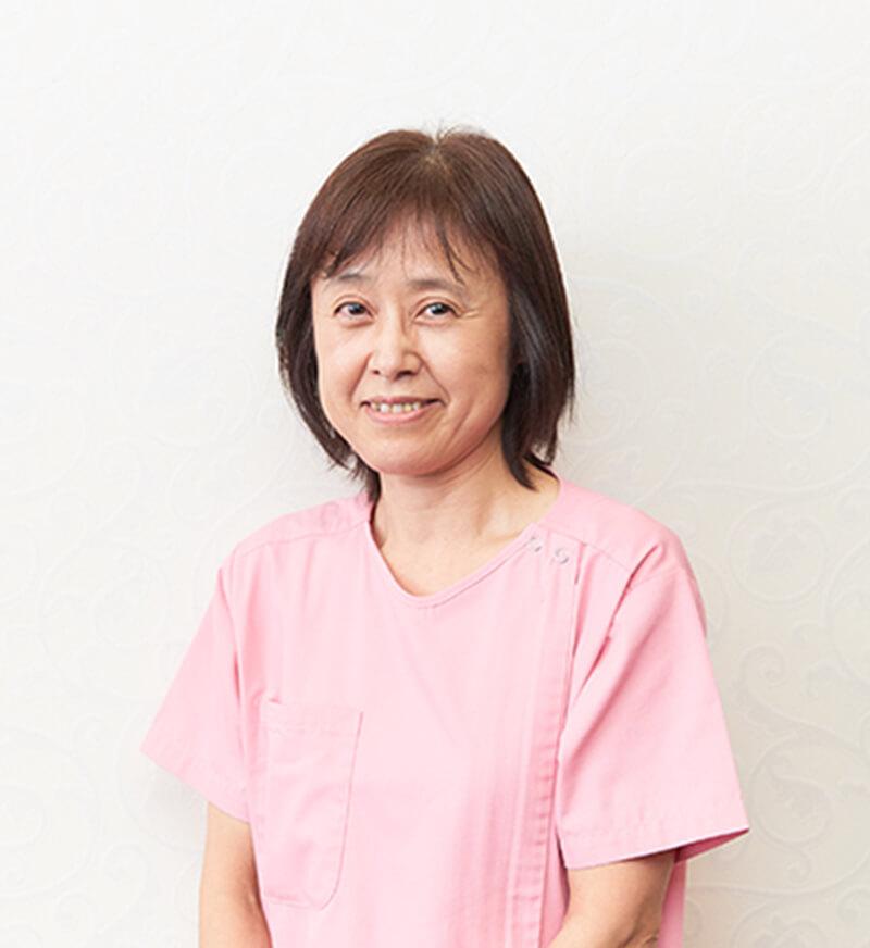 小島 純子